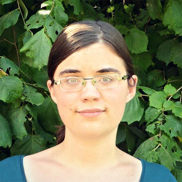 Hannah Wenk